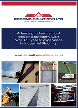 Ab Roofing Solutions Industrial Roofing And Claddings