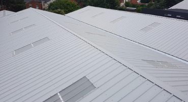 Industrial Roofing Contractors Industrial Cladding In Sheffield Uk Ab Roofing Solutions