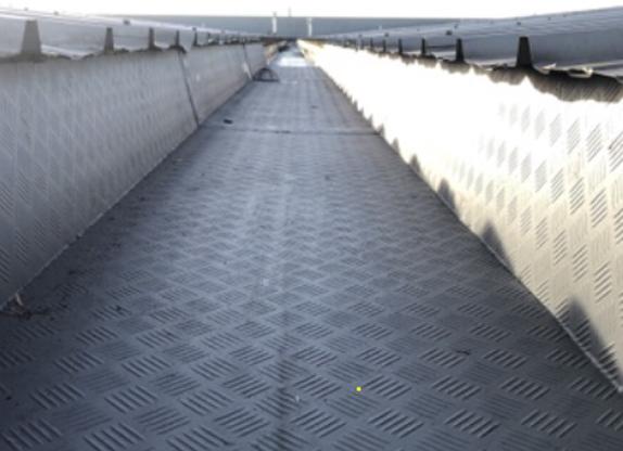 Industrial Roofing Contractors Amp Industrial Cladding In